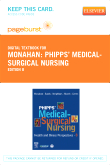 Phipps' Medical-Surgical Nursing - Elsevier eBook on VitalSource (Retail Access Card), 8th Edition