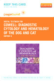 Diagnostic Cytology and Hematology of the Dog and Cat - Elsevier eBook on VitalSource (Retail Access Card), 3rd Edition