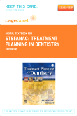 Treatment Planning in Dentistry - Elsevier eBook on VitalSource (Retail Access Card), 2nd Edition