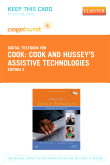 Cook and Hussey's Assistive Technologies - Elsevier eBook on VitalSource (Retail Access Card), 3rd Edition