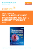 cover image - Huszar's Basic Dysrhythmias and Acute Coronary Syndromes - Text and Pocket Guide - Elsevier eBook on VitalSource (Retail Access Card),4th Edition