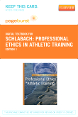 Professional Ethics in Athletic Training - Elsevier eBook on VitalSource (Retail Access Card)
