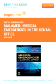 Medical Emergencies in the Dental Office - Elsevier eBook on VitalSource (Retail Access Card), 6th Edition