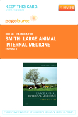Large Animal Internal Medicine - Elsevier eBook on VitalSource (Retail Access Card), 4th Edition
