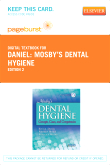 Mosby's Dental Hygiene - Elsevier eBook on VitalSource (Retail Access Card), 2nd Edition