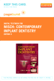 cover image - Contemporary Implant Dentistry - Elsevier eBook on VitalSource (Retail Access Card),3rd Edition