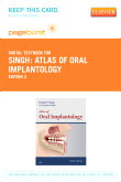 cover image - Atlas of Oral Implantology - Elsevier eBook on VitalSource (Retail Access Card),3rd Edition