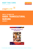 Transcultural Nursing - Elsevier eBook on VitalSource (Retail Access Card), 5th Edition