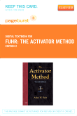 The Activator Method - Elsevier eBook on VitalSource (Retail Access Card), 2nd Edition