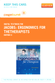 Ergonomics for TheTherapists - Elsevier eBook on VitalSource (Retail Access Card), 3rd Edition