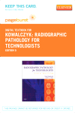 Radiographic Pathology for Technologists - Elsevier eBook on VitalSource (Retail Access Card), 5th Edition