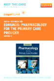 Pharmacology for the Primary Care Provider - Elsevier eBook on VitalSource (Retail Access Card), 3rd Edition