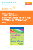 Mosby's Comprehensive Review for Veterinary Technicians - Elsevier eBook on VitalSource (Retail Access Card), 3rd Edition