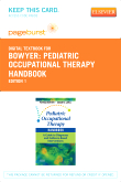 Pediatric Occupational Therapy Handbook - Elsevier eBook on VitalSource (Retail Access Card)