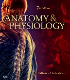 Anatomy & Physiology - Elsevier eBook on VitalSource (Retail Access Card), 7th Edition