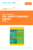 Sheehy's Emergency Nursing - Elsevier eBook on VitalSource (Retail Access Card), 6th Edition