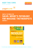 Mosby's Pathology for Massage Therapists - Elsevier eBook on VitalSource (Retail Access Card), 2nd Edition