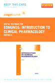 cover image - Introduction to Clinical Pharmacology - Elsevier eBook on VitalSource (Retail Access Card),6th Edition