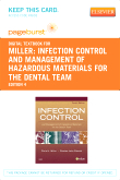Infection Control and Management of Hazardous Materials for the Dental Team - Elsevier eBook on VitalSource (Retail Access Card), 4th Edition