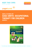 cover image - Occupational Therapy for Children - Elsevier eBook on VitalSource (Retail Access Card),6th Edition