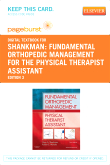 Fundamental Orthopedic Management for the Physical Therapist Assistant - Pageburst E-Book on VitalSource (Retail Access Card), 3rd Edition