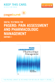 Pain Assessment and Pharmacologic Management - Elsevier eBook on VitalSource (Retail Access Card)