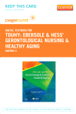 cover image - Ebersole & Hess' Gerontological Nursing & Healthy Aging - Elsevier eBook on VitalSource (Retail Access Card),3rd Edition