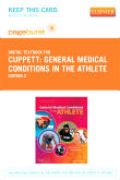 General Medical Conditions in the Athlete - Elsevier eBook on VitalSource (Retail Access Card), 2nd Edition