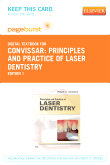 Principles and Practice of Laser Dentistry - Elsevier eBook on VitalSource (Retail Access Card)