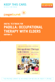 Occupational Therapy with Elders - Elsevier eBook on VitalSource (Retail Access Card), 3rd Edition