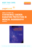Radiation Protection in Medical Radiography - Elsevier eBook on VitalSource (Retail Access Card), 6th Edition