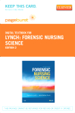 Forensic Nursing Science - Elsevier eBook on VitalSource (Retail Access Card), 2nd Edition