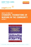 Foundations of Nursing in the Community - Elsevier eBook on VitalSource (Retail Access Card), 3rd Edition