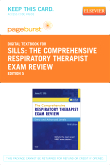 The Comprehensive Respiratory Therapist Exam Review - Elsevier eBook on VitalSource (Retail Access Card), 5th Edition