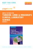 Linne & Ringsrud's Clinical Laboratory Science - Elsevier eBook on VitalSource (Retail Access Card), 6th Edition