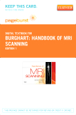 Handbook of MRI Scanning - Elsevier eBook on VitalSource (Retail Access Card)