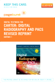 cover image - Digital Radiography and PACS Revised Reprint - Elsevier eBook on VitalSource (Retail Access Card)