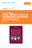 cover image - Merrill's Atlas of Radiographic Positioning and Procedures - Elsevier eBook on VitalSource (Retail Access Card),12th Edition