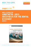 cover image - Local Anesthesia for the Dental Hygienist - Elsevier eBook on VitalSource (Retail Access Card)