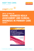Advanced Healh Assessment and Clinical Diagnosis in Primary Care - Elsevier eBook on VitalSource (Retail Access Card), 4th Edition