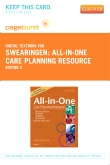 All-In-One Care Planning Resource - Elsevier eBook on VitalSource (Retail Access Card), 3rd Edition