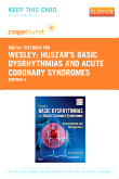 cover image - Huszar's Basic Dysrhythmias and Acute Coronary Syndromes - Elsevier eBook on VitalSource (Retail Access Card),4th Edition