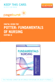 Fundamentals of Nursing - Elsevier eBook on VitalSource (Retail Access Card), 8th Edition