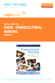 cover image - Transcultural Nursing - Elsevier eBook on VitalSource (Retail Access Card),6th Edition
