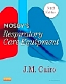 cover image - Evolve Resources for Mosby's Respiratory Care Equipment,9th Edition