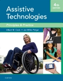 cover image - Cook and Hussey's Assistive Technologies - Elsevier eBook on VitalSource,4th Edition