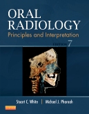 cover image - Oral Radiology,7th Edition