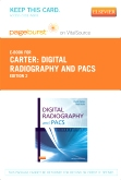 cover image - Digital Radiography and PACS - Elsevier eBook on VitalSource (Retail Access Card),2nd Edition