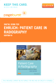 Patient Care in Radiography - Elsevier eBook on VitalSource (Retail Access Card), 8th Edition