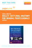 Sectional Anatomy for Imaging Professionals - Elsevier eBook on VitalSource (Retail Access Card), 3rd Edition